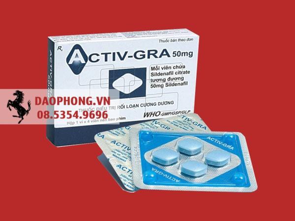 Activ GRA