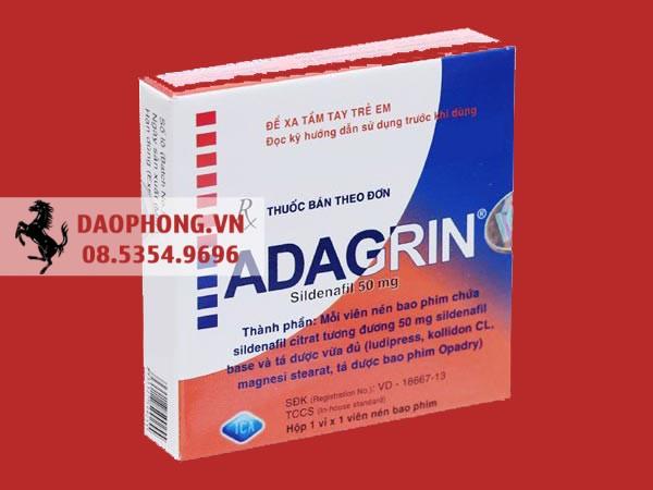 Adagrin 50