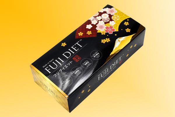 Thuốc giảm cân Fuji Diet có tốt không?