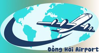 Đồng Hới Airport