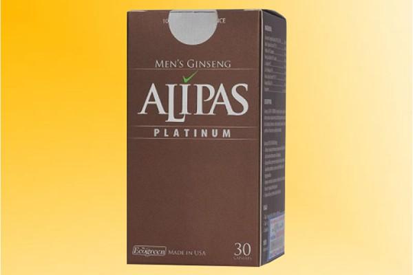 Sâm Alipas có tốt không?