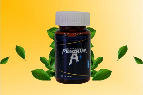 Thuốc làm to dương vật Penirum A+