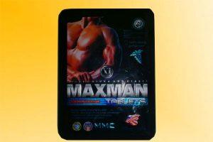 [Cảnh giác] Thuốc cường dương Maxman giả? Thường bán ở đâu.