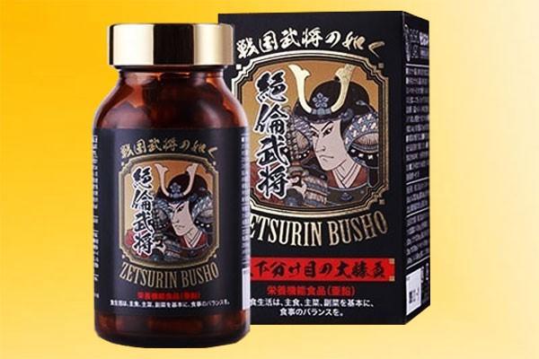 Zetsurin Busho có đáng mua không?