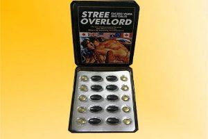 Stree Overlord 3800mg là thuốc gì?