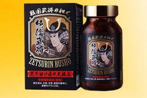 Công dụng của Zetsurin Busho