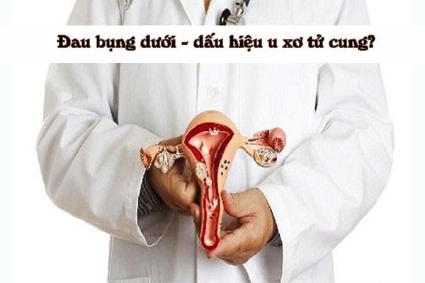 Hậu quả của u cơ tử cung có thể khó mang thai hoặc vô sinh