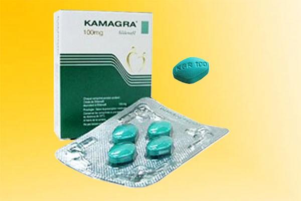 Thuốc Kamagra có hại không?